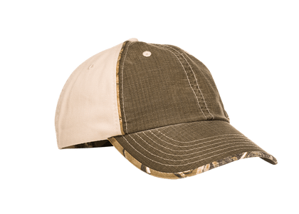 Apex Unstructured Cap-