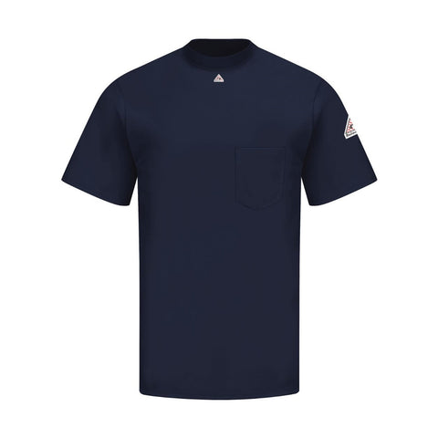 Bulwark SET8 Excel FR Shirt- Navy