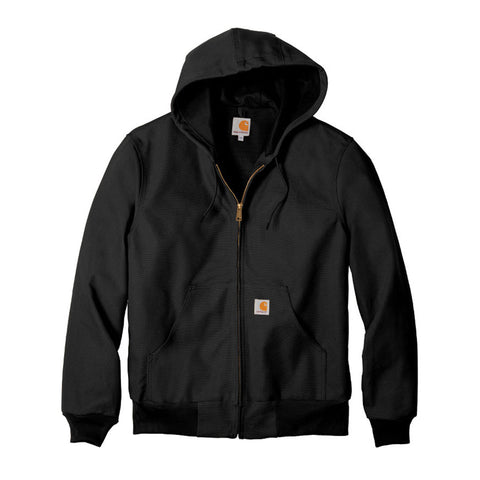 Men's Tall Carhartt Thermal-Lined Active Duck Jacket