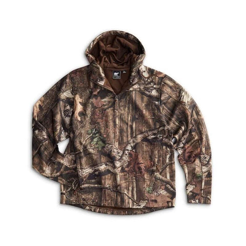Mossy Oak Camo Hoodie-Break Up Infinity