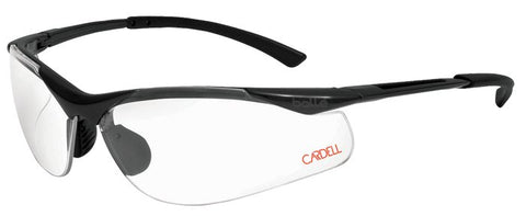 Bolle Contour Clear Glasses - Clear