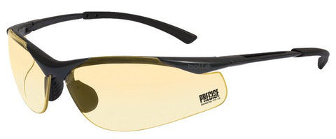 Bolle Contour Yellow Glasses - Yellow