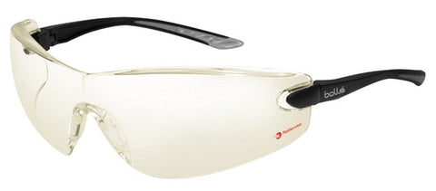 Bolle Cobra HD Clear Glasses - Clear