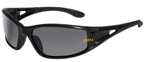 Bolle Lowrider Gray Glasses - Gray