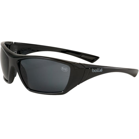 Bolle Hustler Polarized Glasses - Gray