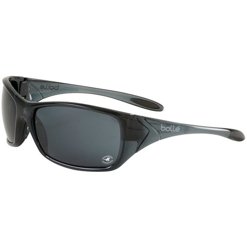 Bolle Voodoo Gray Glasses - Gray