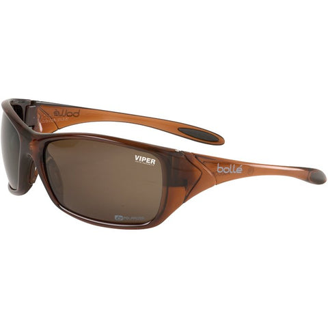 Bolle Voodoo Polarized Lens - Gray