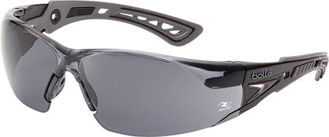 Bolle Rush Plus Temple Gray Lens - Gray