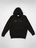 Thinking Of You Hood (Black)