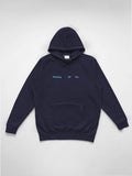 Thinking Of You Hood (Navy)