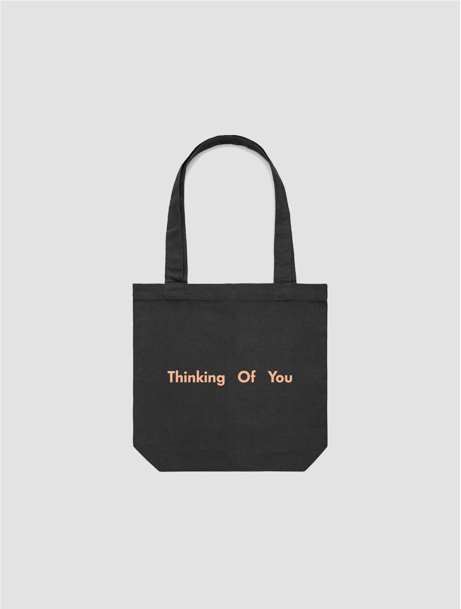 Thinking Of You Tote