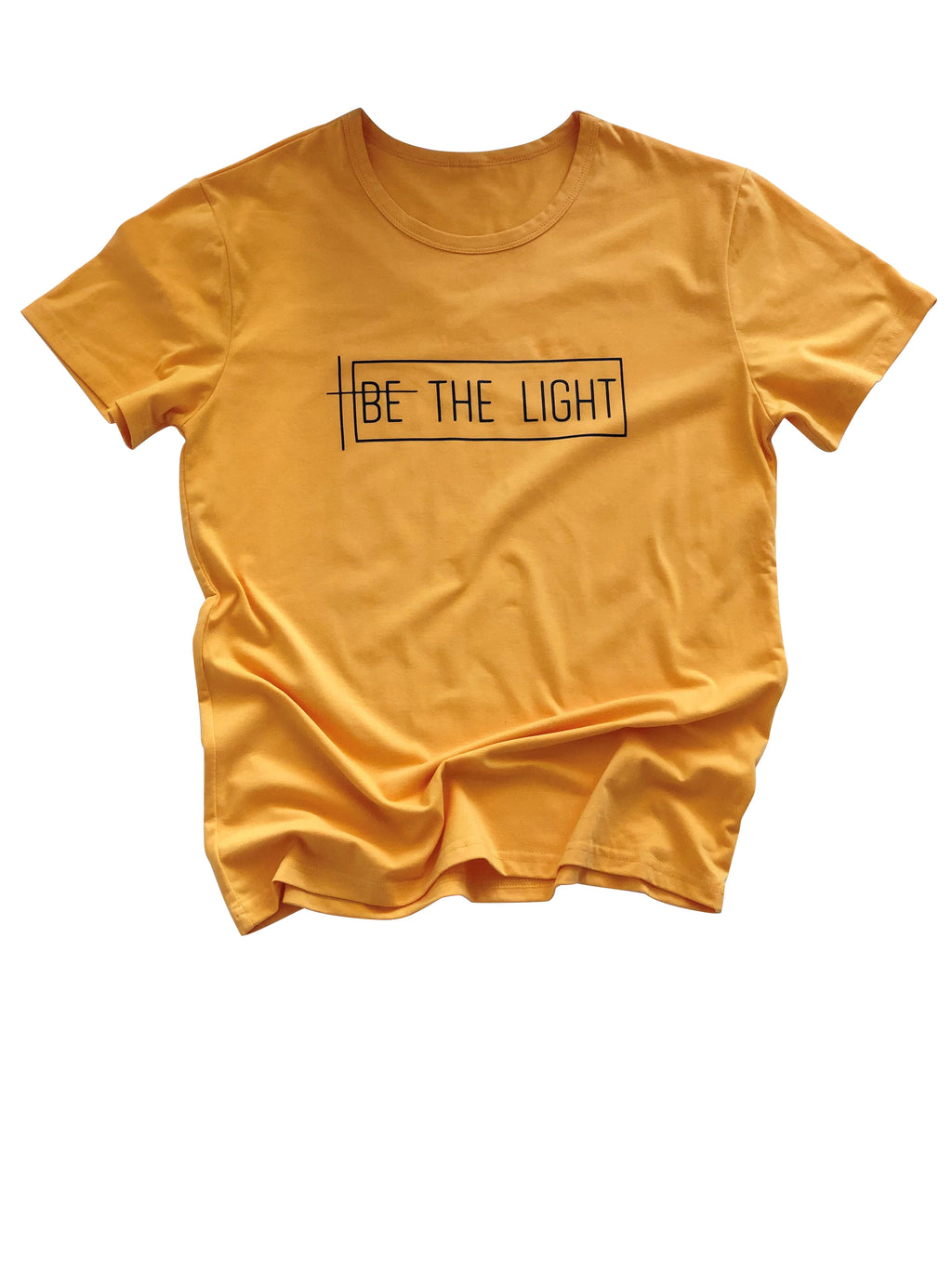 Be The Light Shirt - Trunk Series, LLC