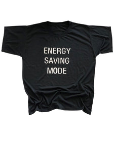 Energy Mode Shirt - Trunk Series, LLC