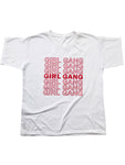 Girl Gang Kids Shirt - Trunk Series, LLC