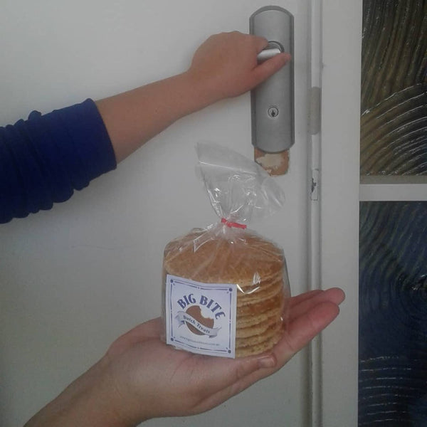 Stroopwafels delivered in Launceston area!