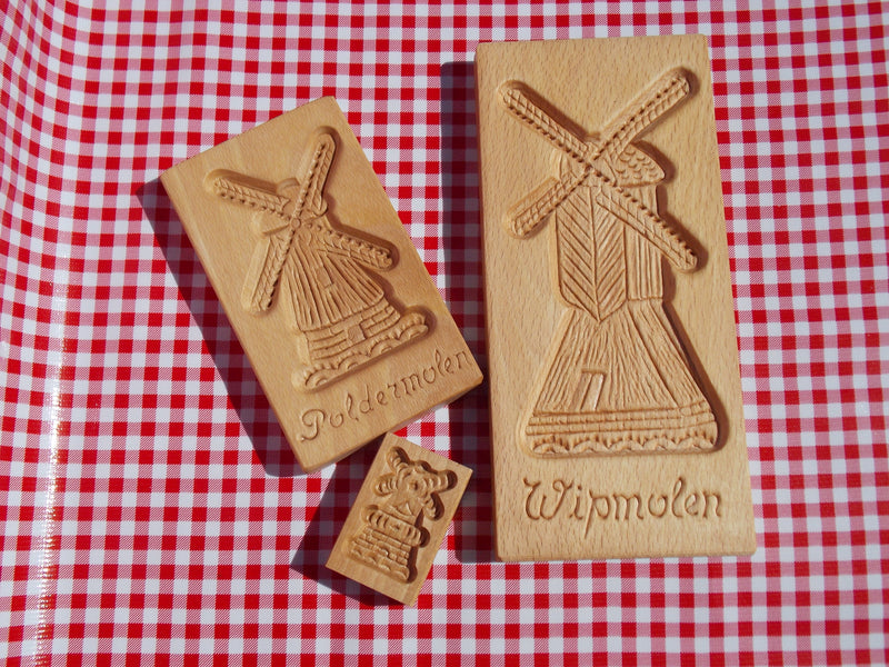 New: speculaas planken/ spiced biscuit moulds