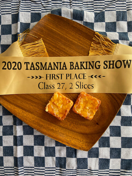 Press release: Dutch bakery in Tassie wins three awards