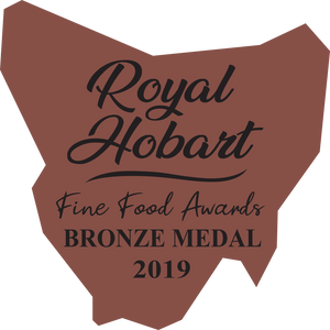 Big Bite Dutch Treats - Bronze medal for speculaas