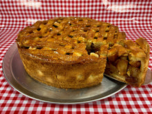 Load image into Gallery viewer, Appel taart - Dutch apple pie - Big Bite Dutch Treats
