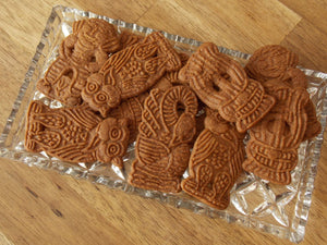Speculaas - Dutch spiced biscuits - Big Bite Dutch Treats