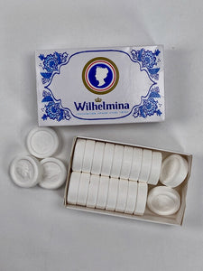 Wilhelmina pepermunt - Big Bite Dutch Treats