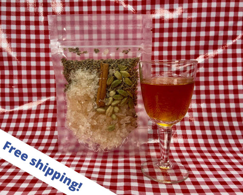 diy kraamanijs - Dutch anisette - free shipping - Big Bite Dutch Treats