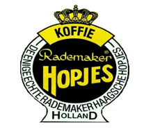 Load image into Gallery viewer, logo rademaker Haagsche hopjes - Big BIte Dutch Treats