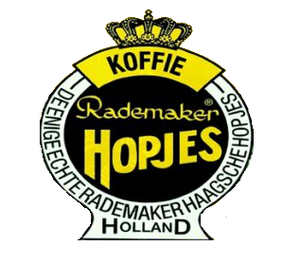 logo rademaker Haagsche hopjes - Big BIte Dutch Treats