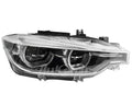 BMW 3 Series F30 F31 LCI HEADLIGHT LED ADAPTIVE RIGHT SIDE # 63117419628
