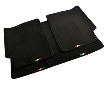 FLOOR MATS FOR Alfa Romeo Alfa GT (2004-2010) AUTOWIN.EU TAILORED SET FOR PERFECT FIT