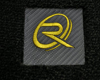 Floor Mats For Ferrari 360 Moderna 1999-2004 ROVBUT Limited Edition