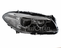 BMW 5 Series F10 F11 BI-XENON AHL ECE HEADLIGHT RIGHT SIDE # 63117343908