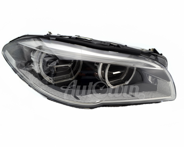 BMW 5 Series F10 F11 FULL LED ADAPTIVE HEADLIGHT ECE RIGHT SIDE # 63117352484
