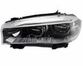 BMW X5 / X6 F15 F16 F85 F86 FULL LED TECHNOLOGY HEADLIGHT LEFT SIDE # 63117381137