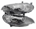 BMW X6 E71 BI-XENON ADAPTIVE HEADLIGHTS # 63117271371 # 63117271372