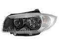 BMW 1 SERIES E81 E82 E87 E88 HALOGEN HEADLIGHT LEFT SIDE # 63117193387