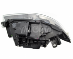 BMW 1 SERIES E81 E82 E87 E82 BI-XENON HEADLIGHT LEFT SIDE # 63117181289