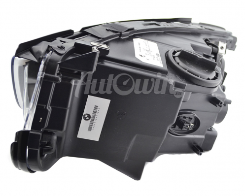 BMW 5 Series F07 BI-XENON ADAPTIVE HEADLIGHT RIGHT SIDE # 63127262724