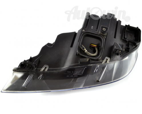 BMW X5 E70 BI-XENON ADAPTIVE HEADLIGHT RIGHT SIDE # 63127192562