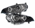 BMW X5 E70 BI-XENON HEADLIGHTS # 63127192559 # 63127192560