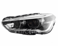 BMW X1 F48 LED BI-XENON HEADLIGHT LEFT SIDE # 63117428735