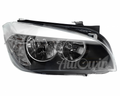 BMW X1 E84 HALOGEN HEADLIGHT RIGHT SIDE # 63117290234