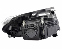 BMW X1 E84 BI-XENON ADAPTIVE HEADLIGHT LEFT SIDE # 63112993497