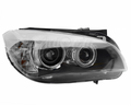 BMW X1 E84 BI-XENON ADAPTIVE HEADLIGHT RIGHT SIDE # 63112993498