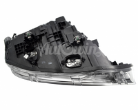 BMW 3 Series F30 / F31 FULL LED HEADLIGHT LEFT SIDE # 63117419633