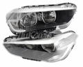 BMW X1 F48 HALOGEN HEADLIGHTS # 63117346533 # 63117346534