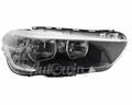 BMW X1 F48 HALOGEN HEADLIGHT RIGHT SIDE # 63117346534
