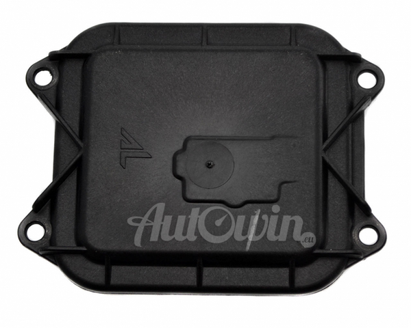 BMW Adaptive AHL Headlight Control Unit Cornering Light