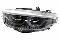 BMW 4 Series F32 F33 F36 F80 F82 F83 FULL LED ADAPTIVE HEADLIGHT RIGHT # 63117478536