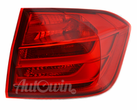 BMW F30 Rear Taillight Right Side USA